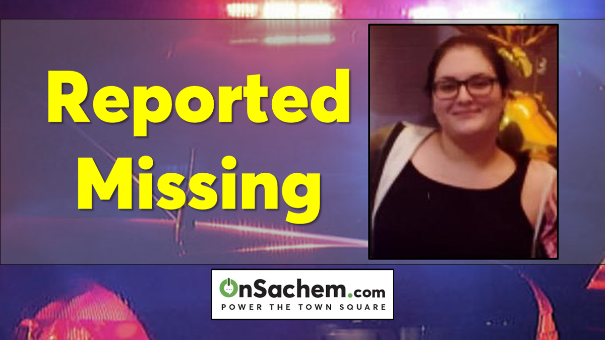 Paige Relyea Reported Missing