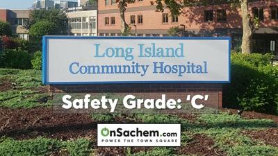 Only about 10 percent of New York hospitals get top grade in safety report