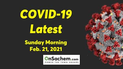 COVID-19 latest — 7-day positivity dropped in Suffolk County and NYS, Feds approved exporting millions of N95 masks
