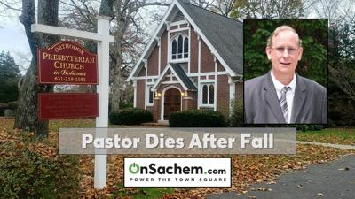 Church pastor dies after fall while cleaning gutters