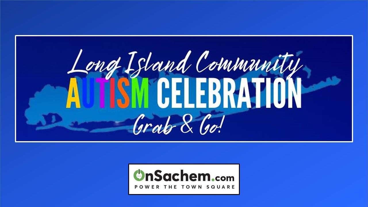 Join the Long Island Community Autism Celebration on Saturday