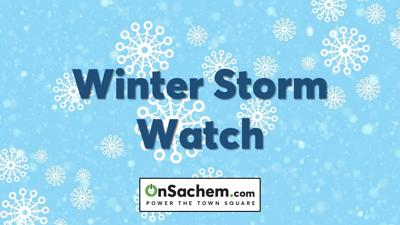 Winter Storm Watch issued for most of Long Island