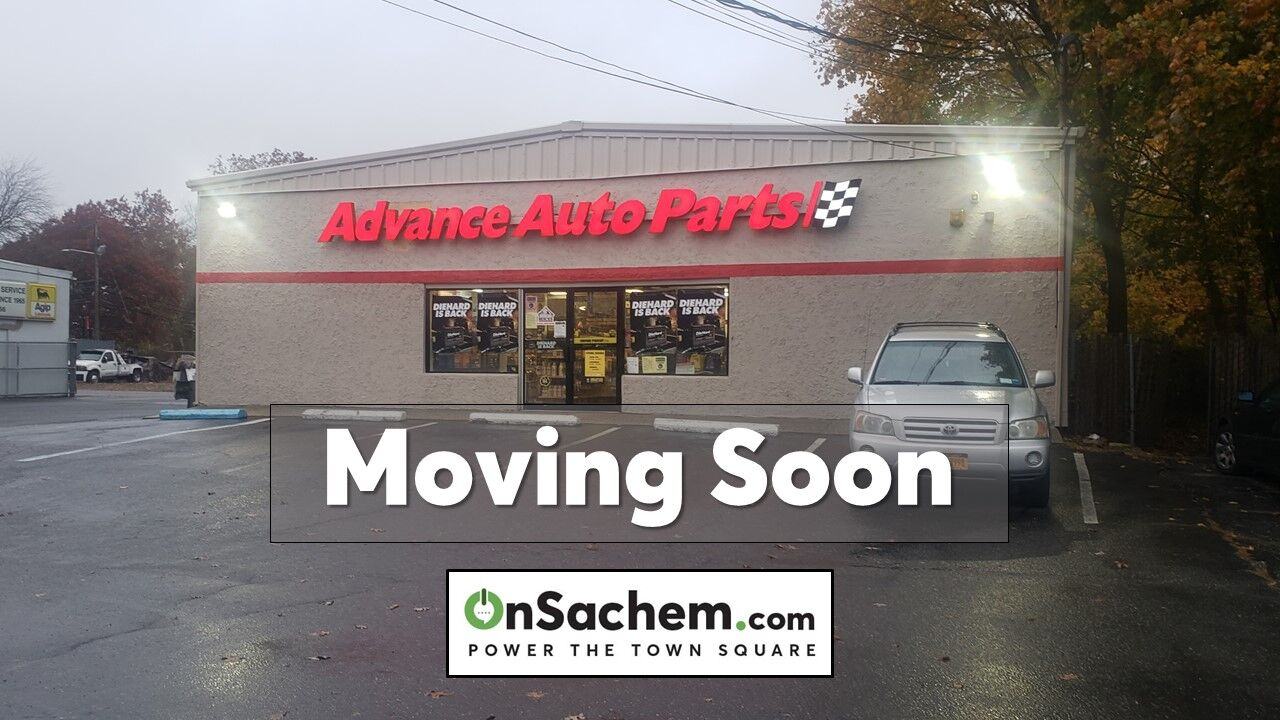Advance Auto Parts to open in Lake Ronkonkoma, Move one store out of Holbrook
