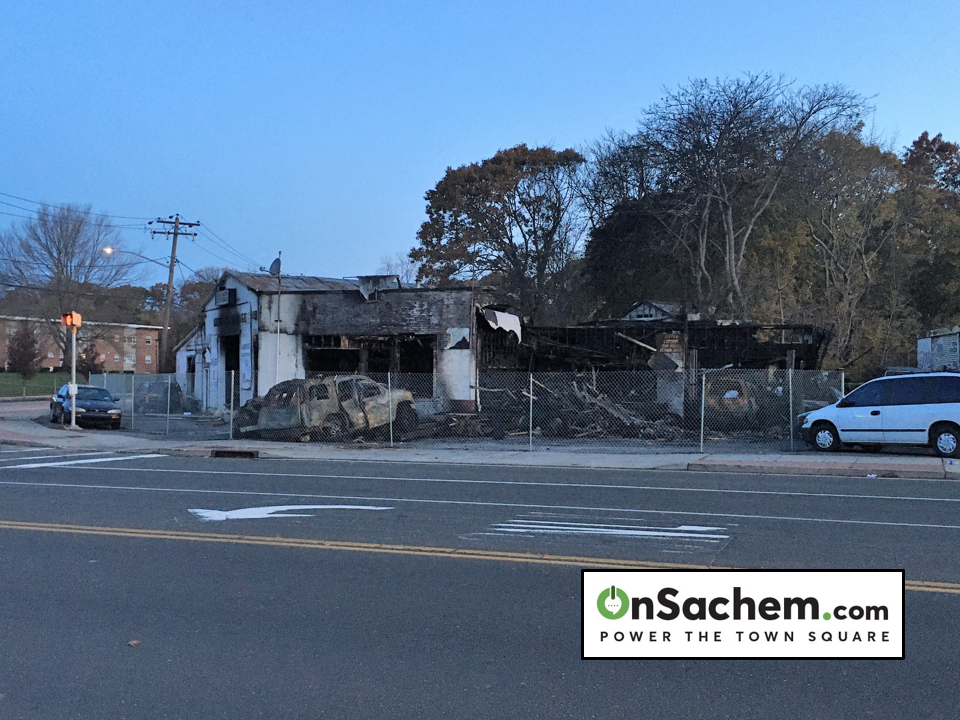 2019-11-08 - Newtons Fire Morning After - 1.PNG