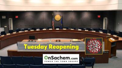 Suffolk Legislature meetings reopening to in-person public attendance