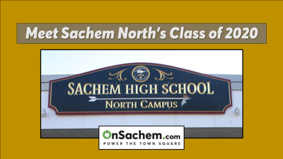 Introducing Sachem HS North's Class of 2020