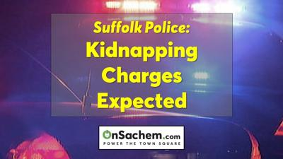 Kidnapping charges expected after local autistic teen found in Virginia: Suffolk County Police