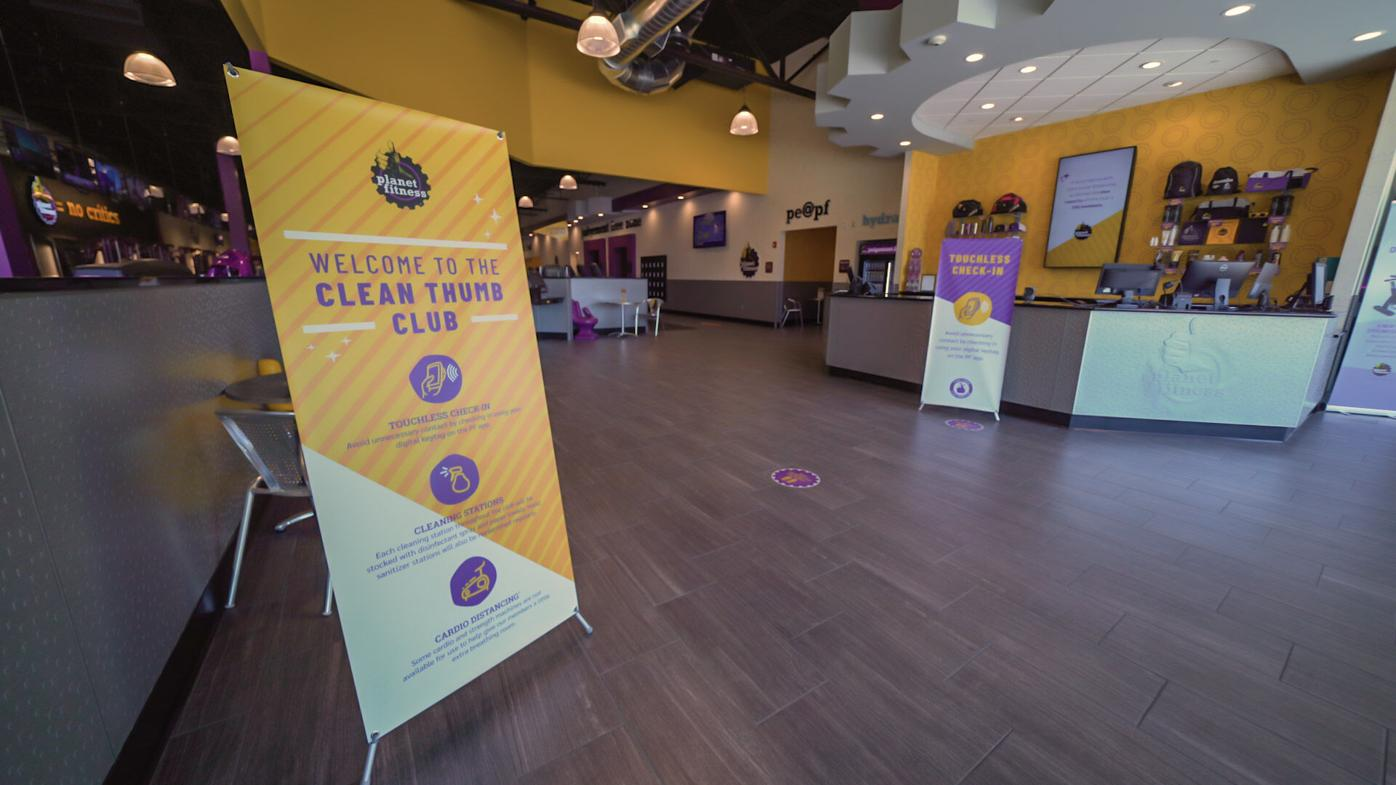 01 - Planet Fitness - COVID-19 reopenings - Front Desk.jpg
