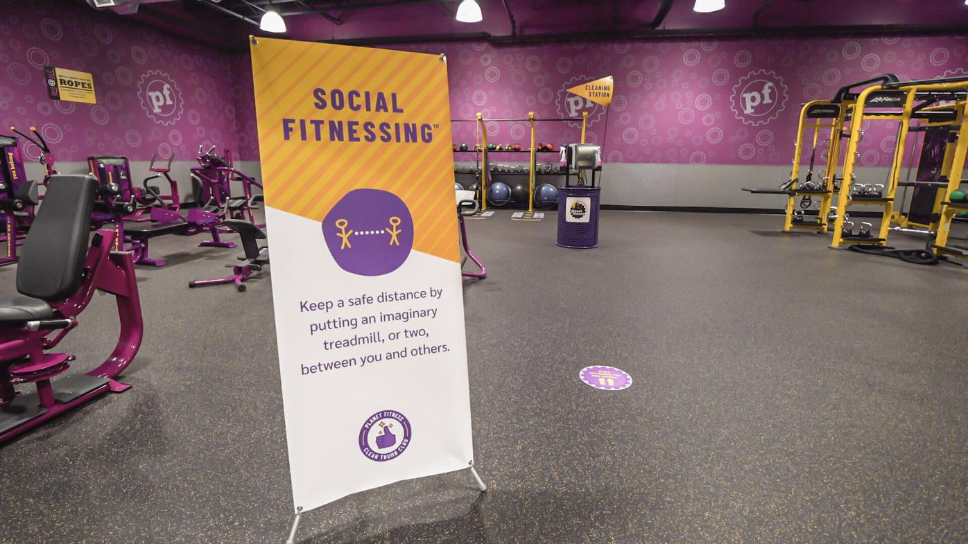 Planet Fitness In Lake Ronkonkoma Among Ny Gyms To Safely Reopen Following Gov Cuomo S Guidance Lake Ronkonkoma Ny News Ontownmedia Com