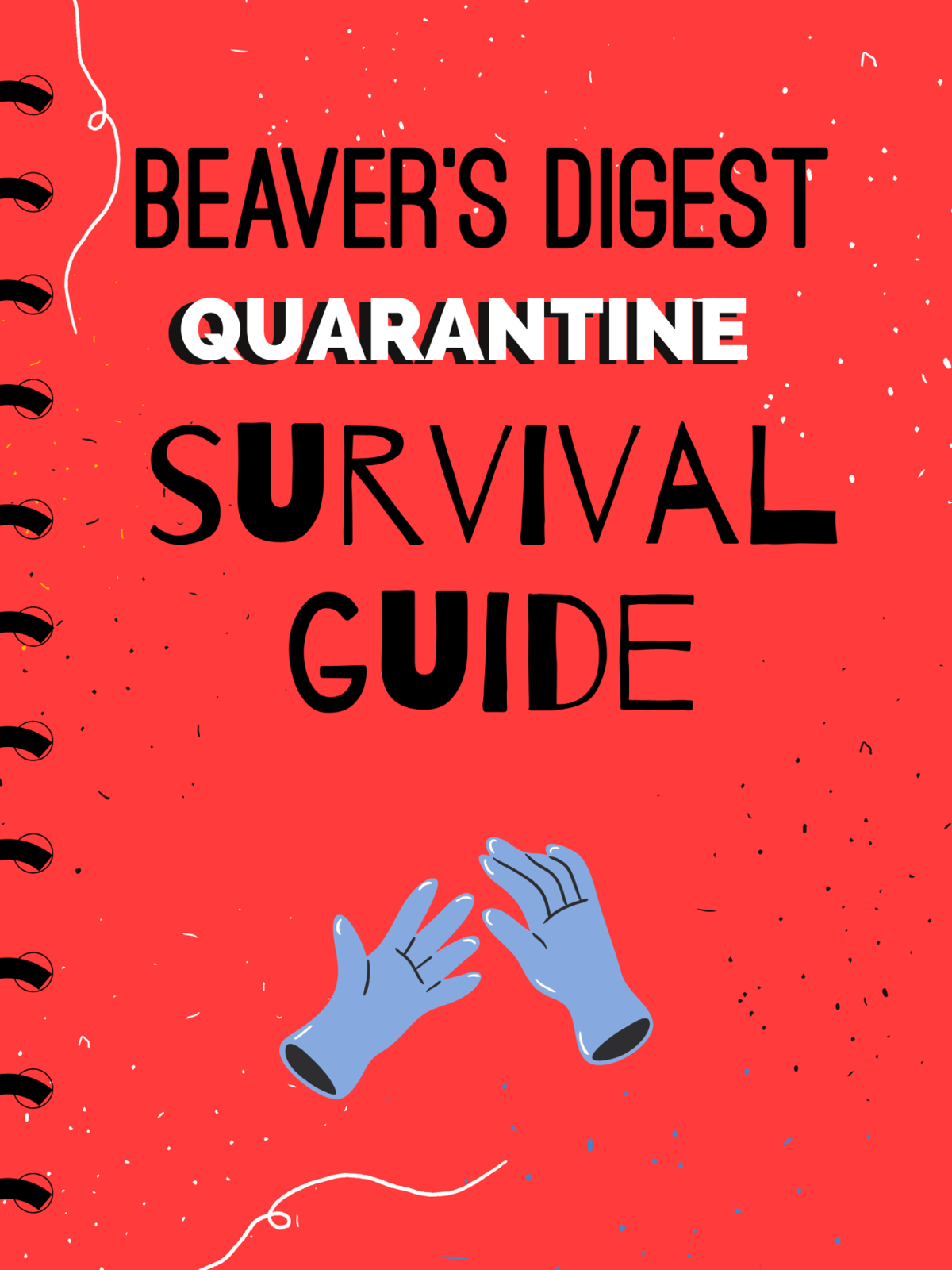 BD Survival Guide 1