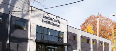 Benton County Health Services