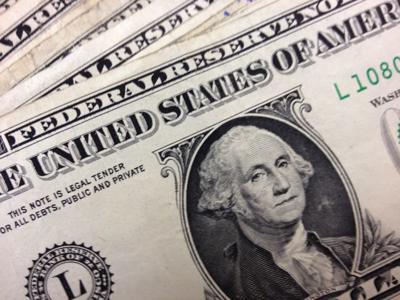 Pew: Oregon tax revenue has leapt since recession
