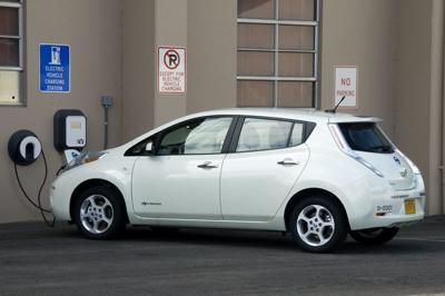 Tag fees for electric, high-fuel mileage vehicles to raise