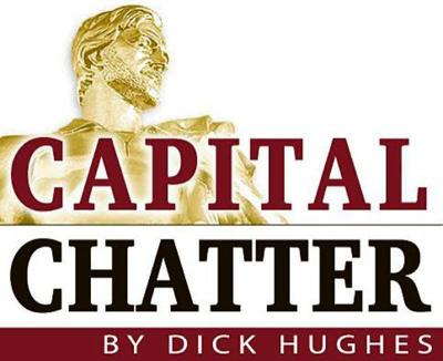 Capital Chatter: Hansell is recovering