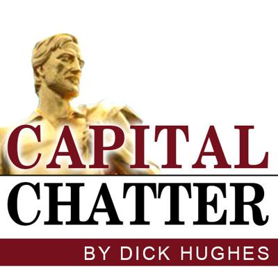 Capital Chatter square logo