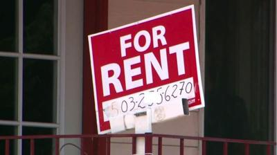 Max rent increase set for 2020