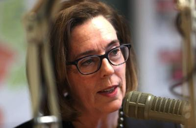 Oregon Republicans launch new effort to recall Gov. Brown