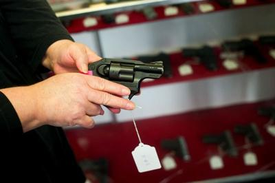 Initiative targets gun safety as Salem stumbles on issue (copy)