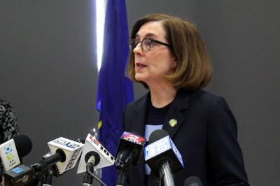 Reopening Oregon will 'take longer than we want'