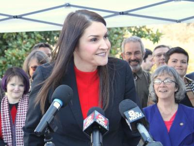 State Sen. Shemia Fagan enters race for Oregon secretary of state