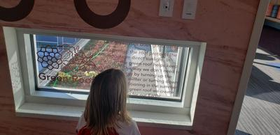 Forest Edge is first 'Net Zero' school in Wisconsin