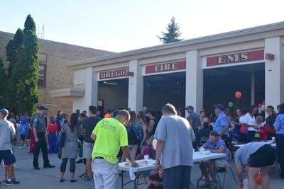 Oregon National Night Out