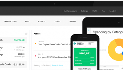 5 budgeting apps to keep your college bank account happy