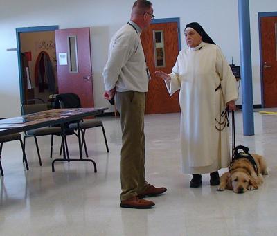 Sister Pauline