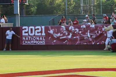 2021 national champion banner