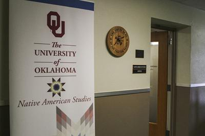 OU students, faculty face issues of race, identity after