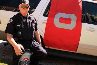 Officer Eric Grubbs