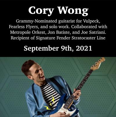 cory wong resonance