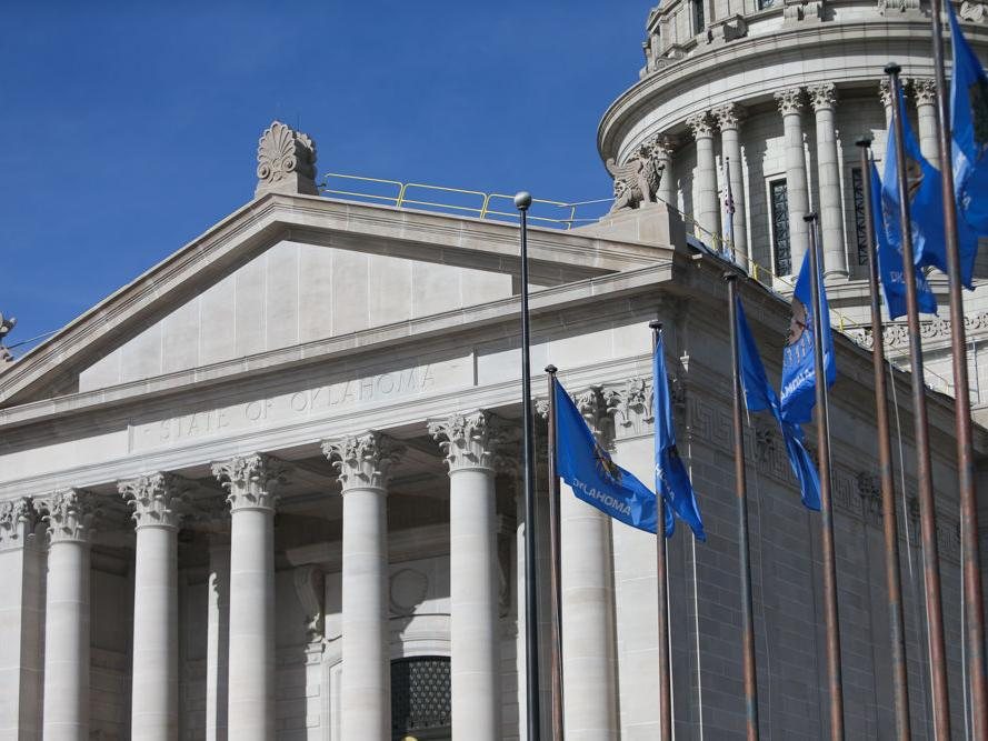 Oklahoma House bill 'Ida's Law' supporters lobby to create tribal liaison for missing, murdered indigenous women cases
