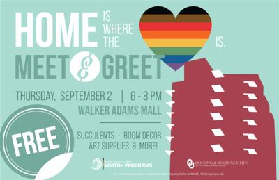 gec queer meet and greet flyer