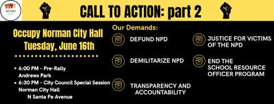 NC4RJ Occupy Budget Meeting