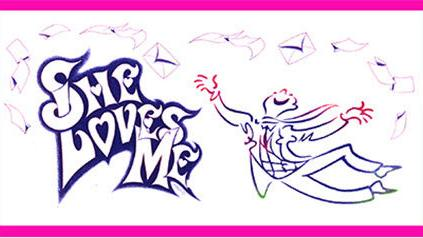 OU School of Musical Theatre presents 'She Loves Me' as first maskless performance since start of COVID-19 pandemic