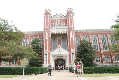 Bizzell Memorial Library (copy)