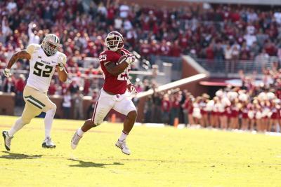 56-yard touchdown
