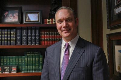 House Speaker Charles McCall (copy) (copy)