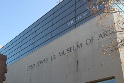 Fred Jones Jr. Museum of Art (copy)