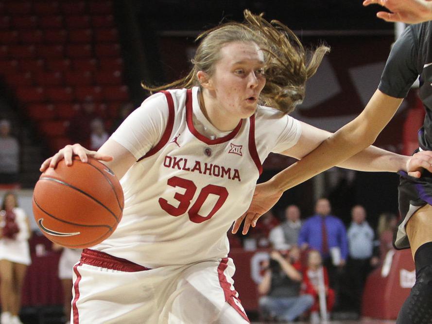 OU women's basketball: Sooners look to extend winning streak vs. TCU