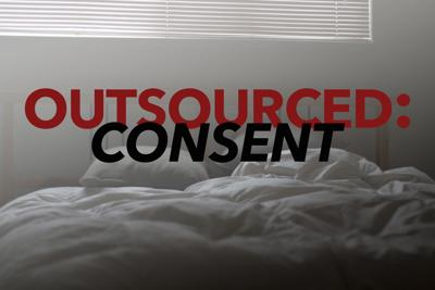 Outsourced: Consent