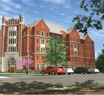 Ou Board Of Regents Roves Plans For Residential College Names Masters