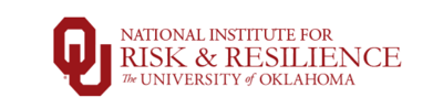 National Institute for Risk and Resilience logo