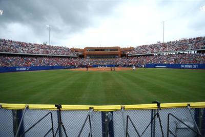 USA Softball Hall Of Fame Stadium