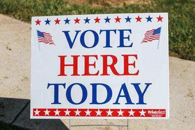Vote Sign(copy) (copy)
