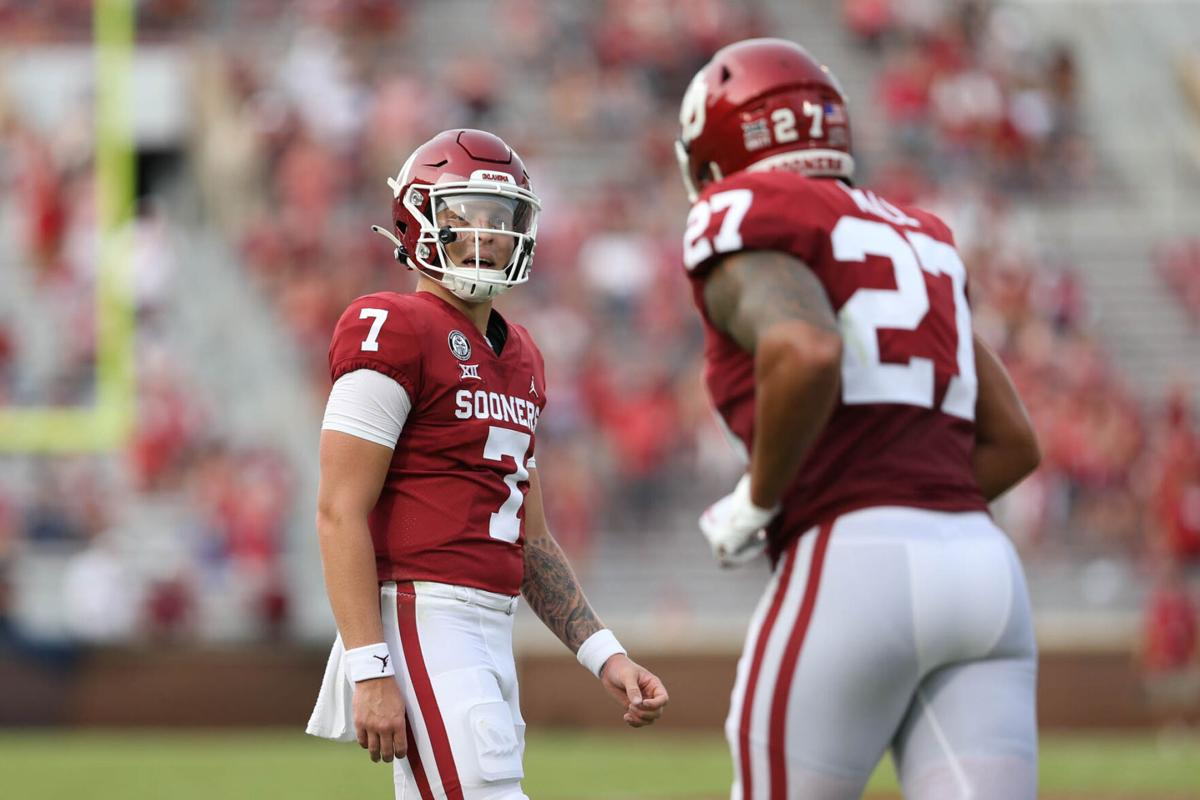 Ou Football Game Predictions For Sooners At Iowa State Sports Oudaily Com