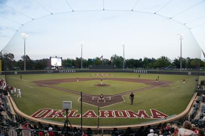 OU Baseball Field