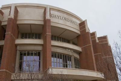 Gaylord Hall