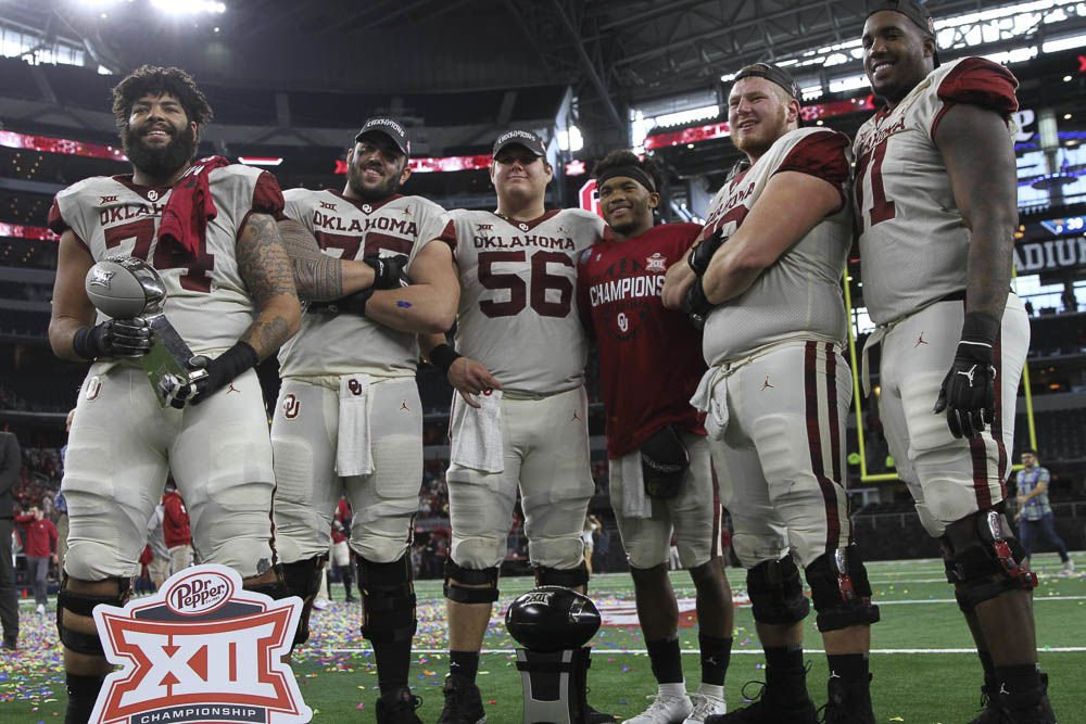 Offensive Line